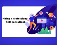 What to Look For When Hiring a Professional SEO Consultant