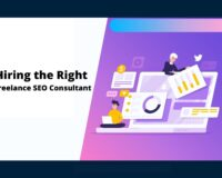 Hiring the Right Freelance SEO Consultant
