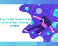The Advantages of Hiring An SEO Consultant
